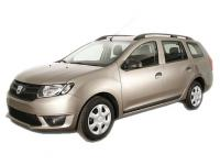 Dacia Logan SW or similar