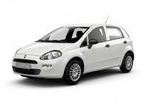 Fiat Punto or similar