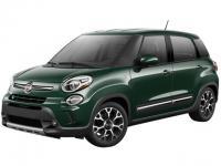 Fiat 500 L or similar